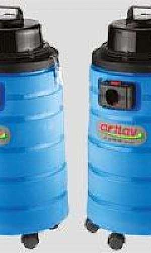 Aspirador para pó e líquidos