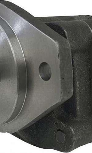 Bomba hidráulica industrial