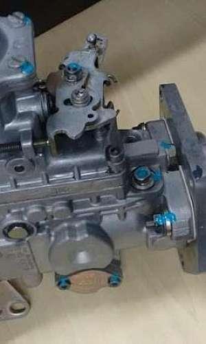 Bomba injetora diesel s10