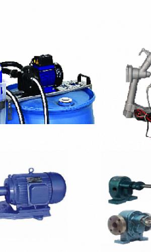 Bombas para Diesel