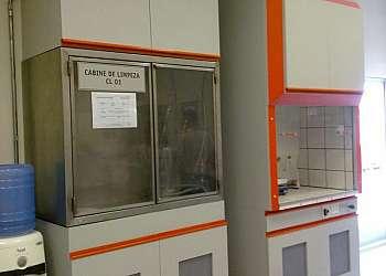 Valor de bomba de vácuo para laboratório químico