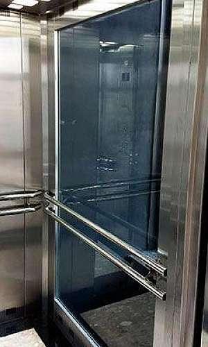 Conservação de elevadores
