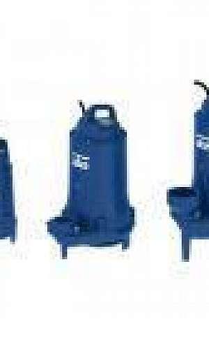 Distribuidor de bomba ABS