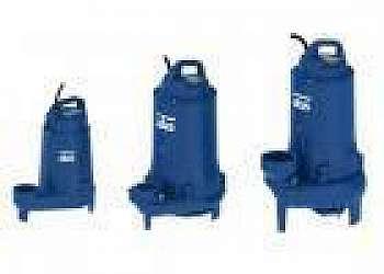 Distribuidor de bomba de vácuo