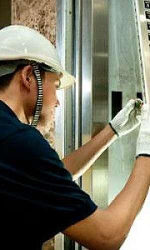 Empresa de reparo em elevador em SP