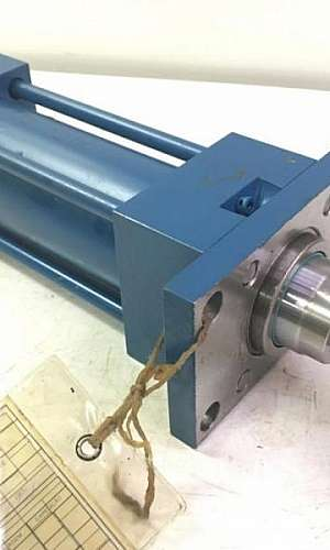 Fabricação cilindro hidráulico rexroth