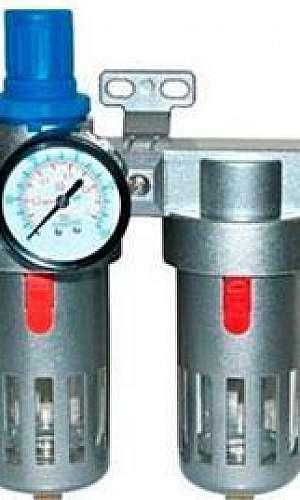 filtro de ar comprimido
