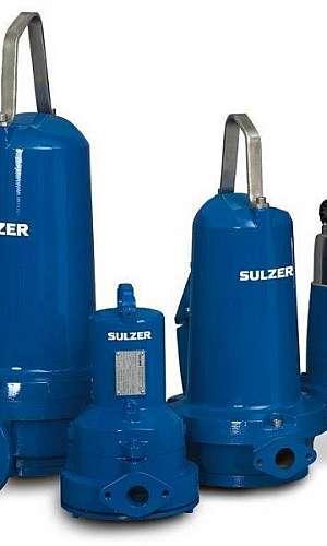 Fornecedor de Bombas Sulzer em Curitiba
