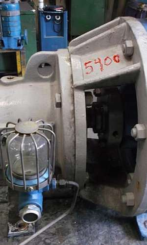 Manutenção de bomba química em sp