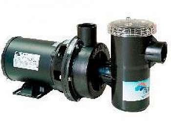 Manutenção de bomba de água