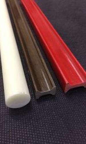 Reparo em fibra de vidro
